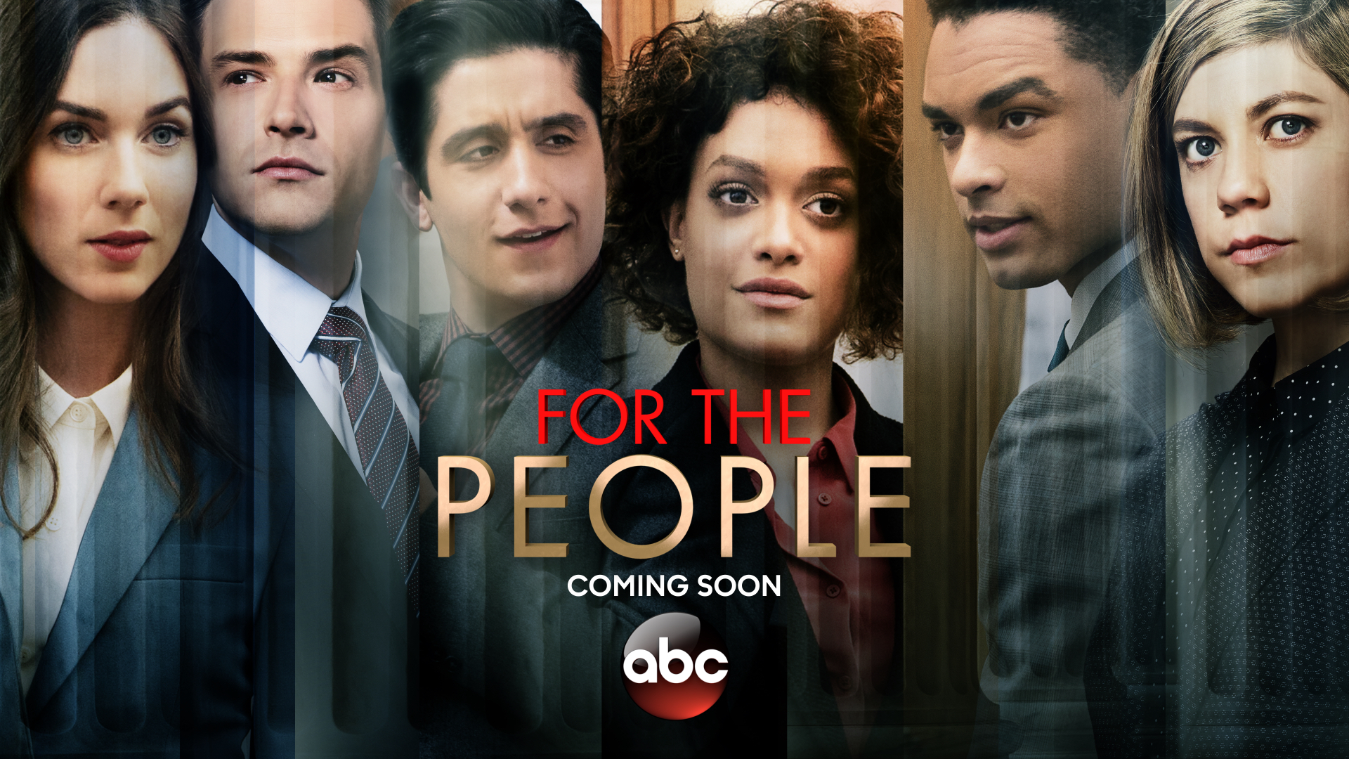Image result for abc for the people