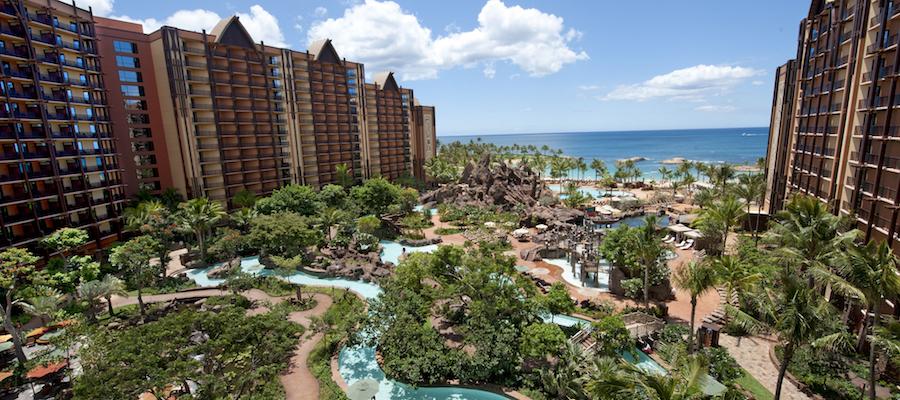 American Idol Names Top 20 at Aulani Resort in Hawaii