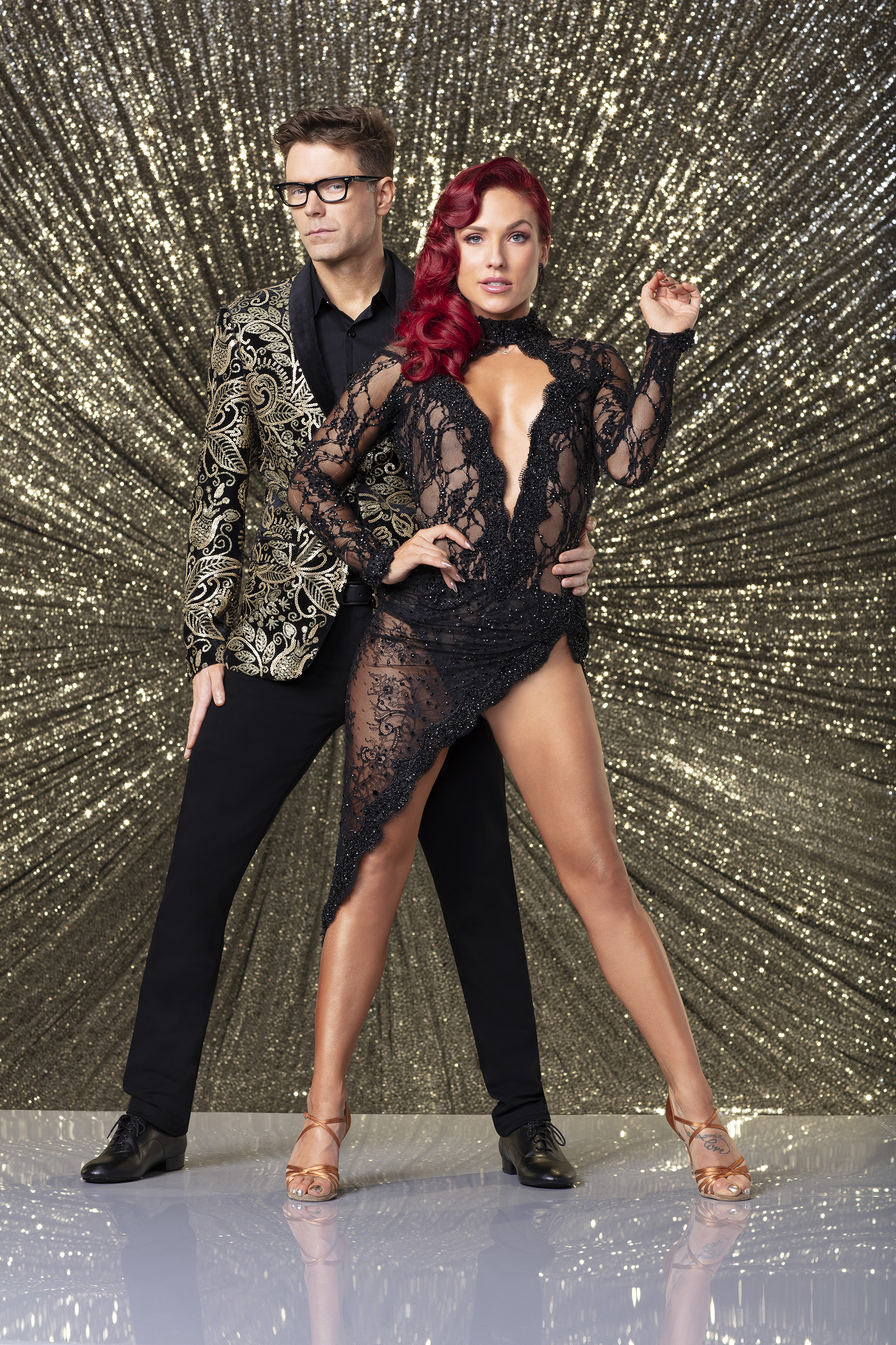 Dancing with the stars season 27 cast revealed dancing with the stars she recently campaigned with calvin klein and tommy hilfiger and was on the cover of maxims august 2017 edition recently she received the acclamation of m4hsunfo
