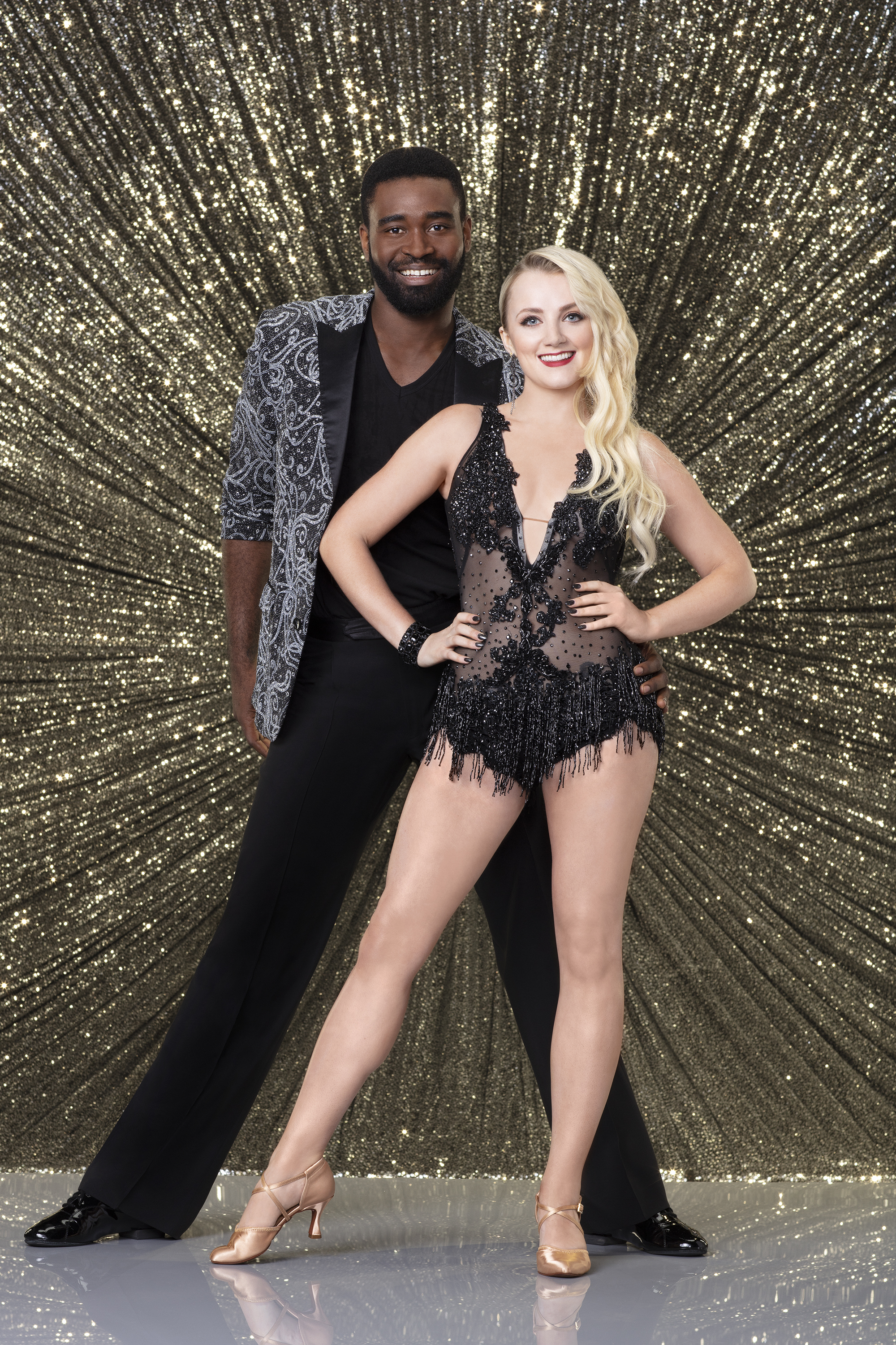 dancing with the stars season 27 cast revealed | dancing with the stars