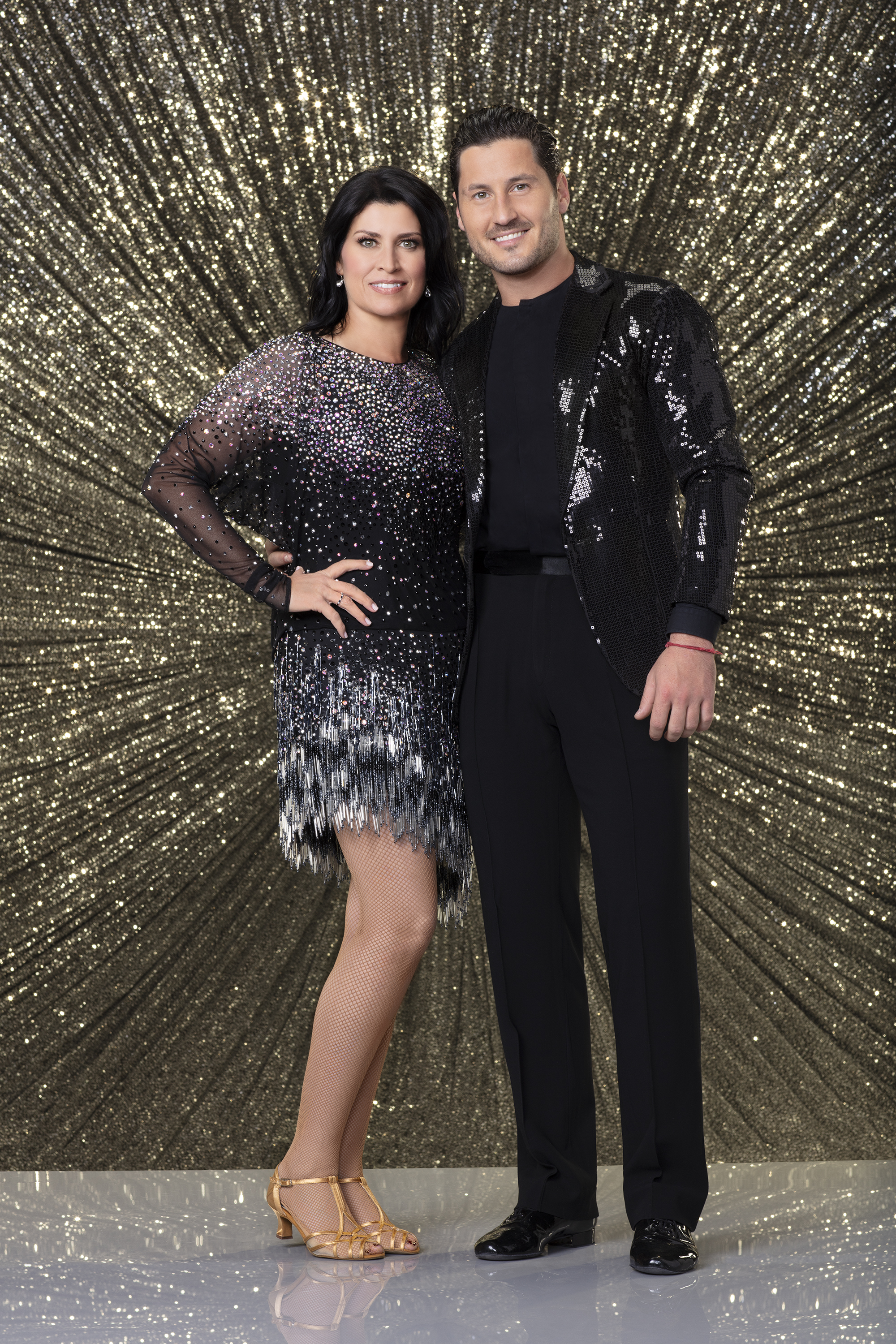 12 couples who found love on dwts