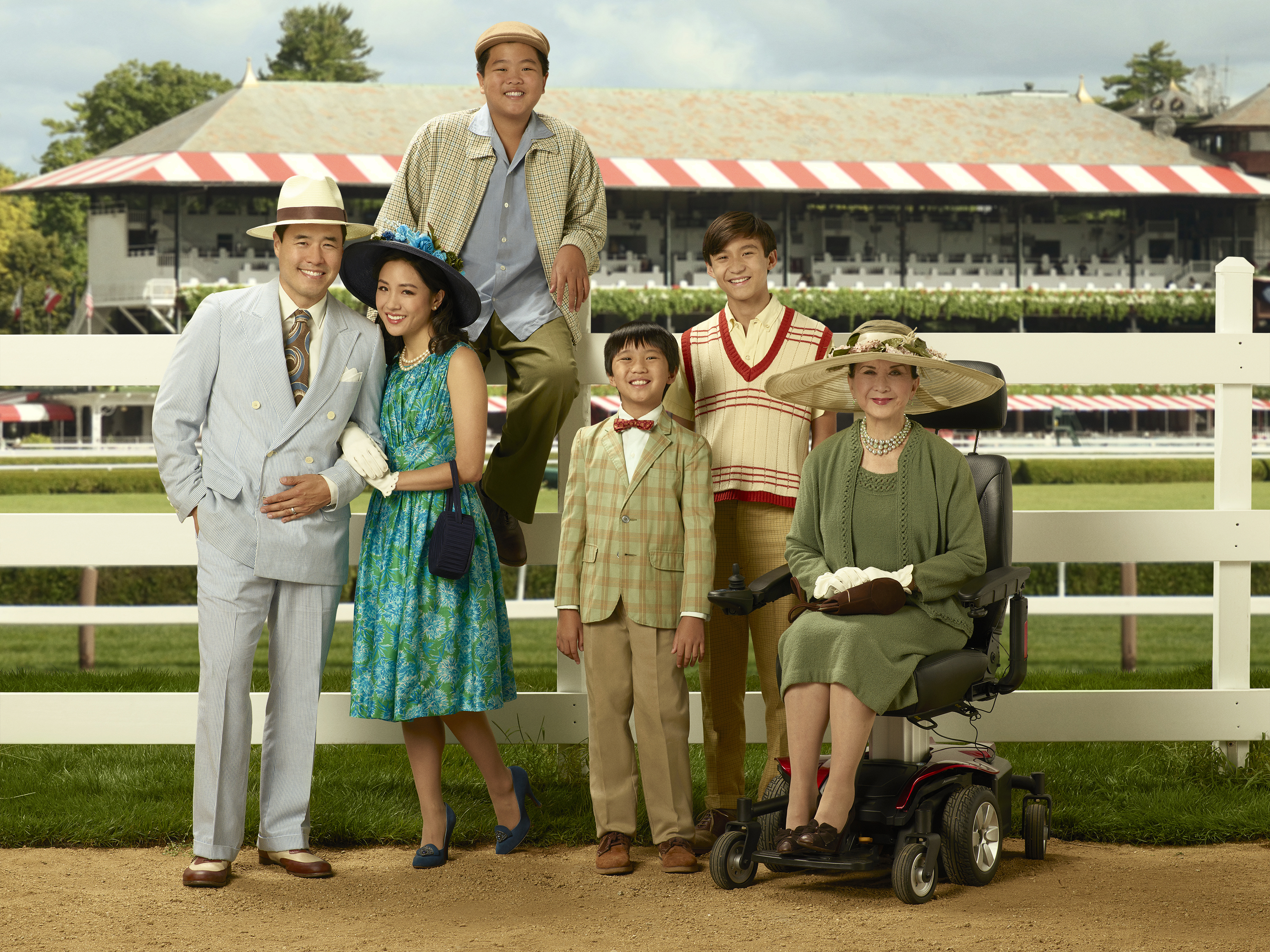 fresh off the boat returns as part of the new tgif fresh off the boat