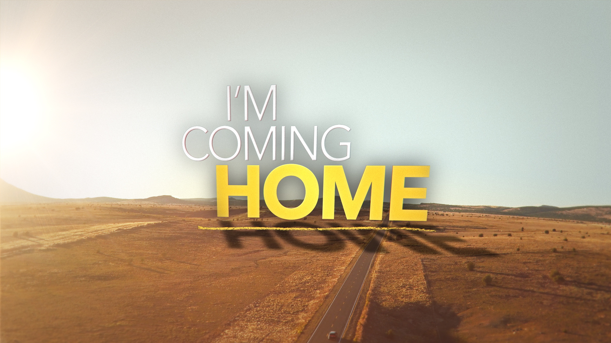 Im Coming Home