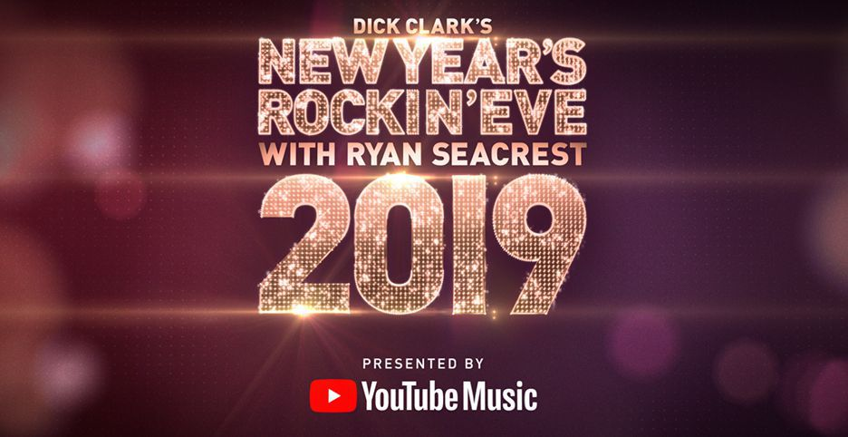 New Year Rockin Eve 2020 Lineup Watch Dick Clark's New Year's Rockin' Eve with Ryan Seacrest 2019