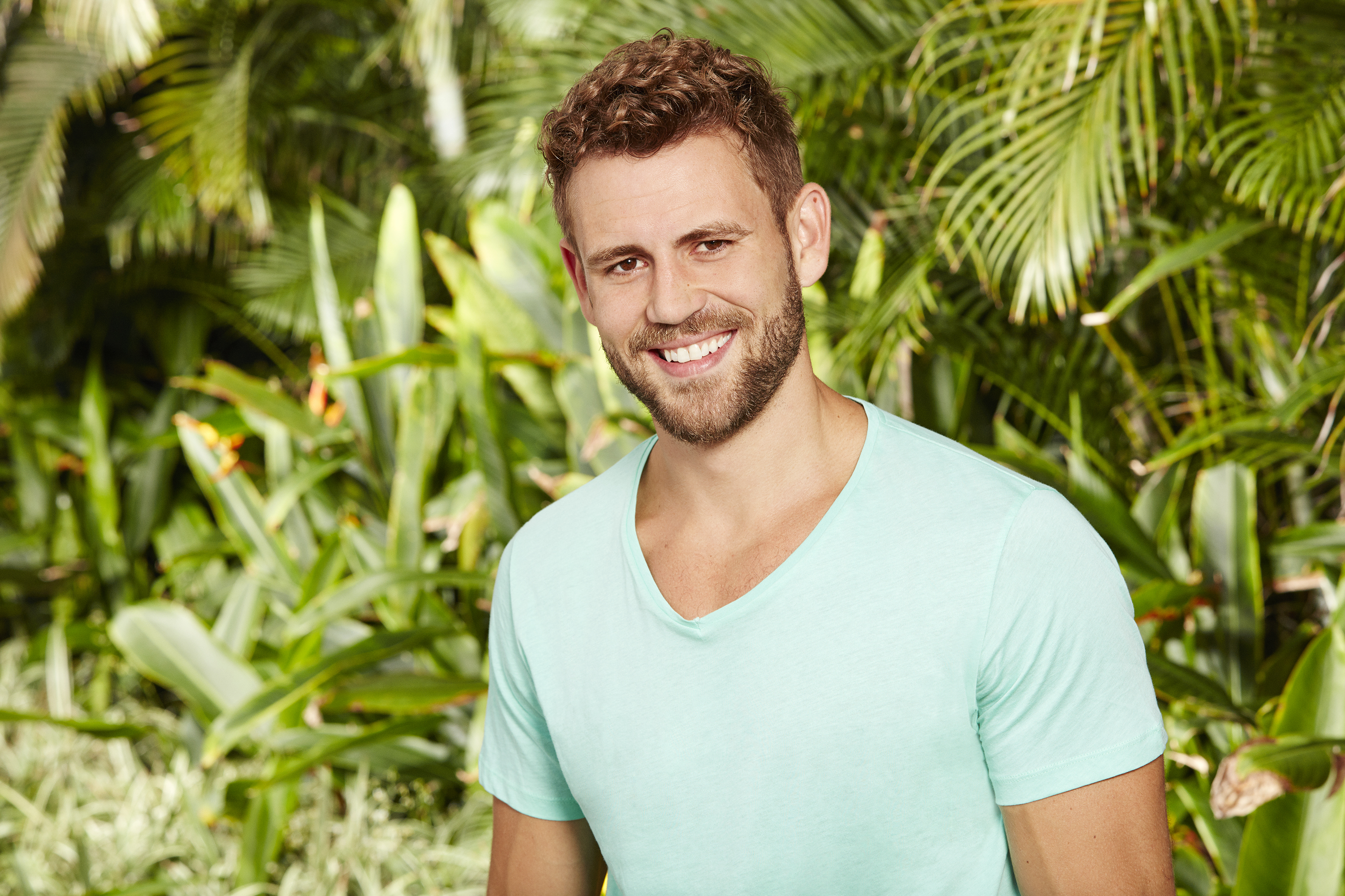 Nick Viall Is The Next Bachelor For 2017