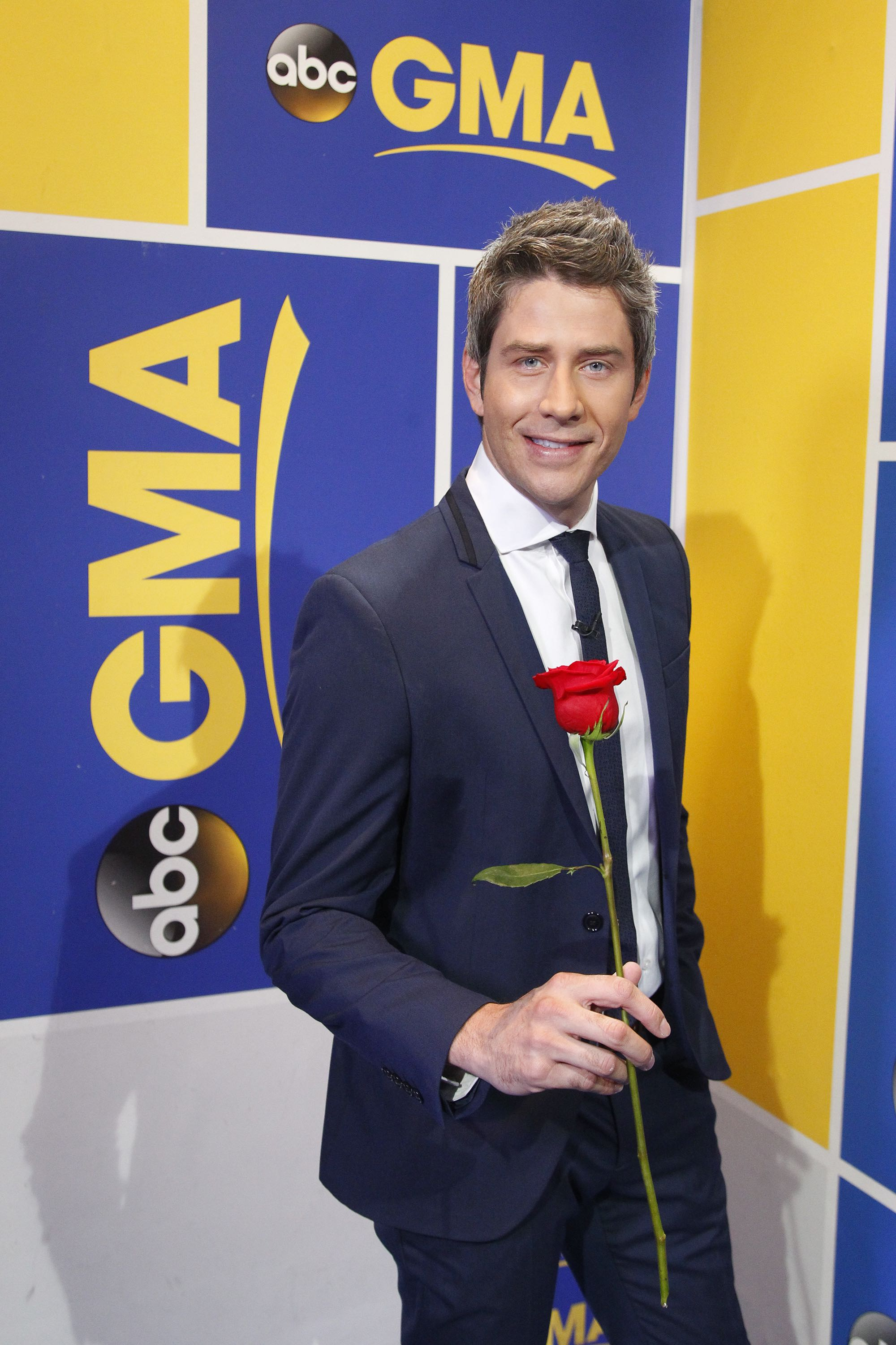 After A Tearful Exit On Emilys Season Of The Bachelorette Arie Has Stepped Away From Spotlight And Focused His New Career In Real Estate