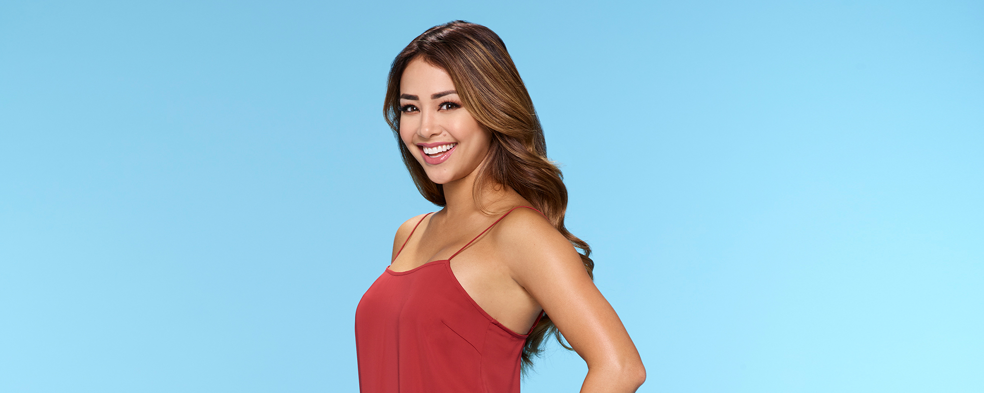 Delightful The Bachelor 2017 Contestants Revealed Pictures