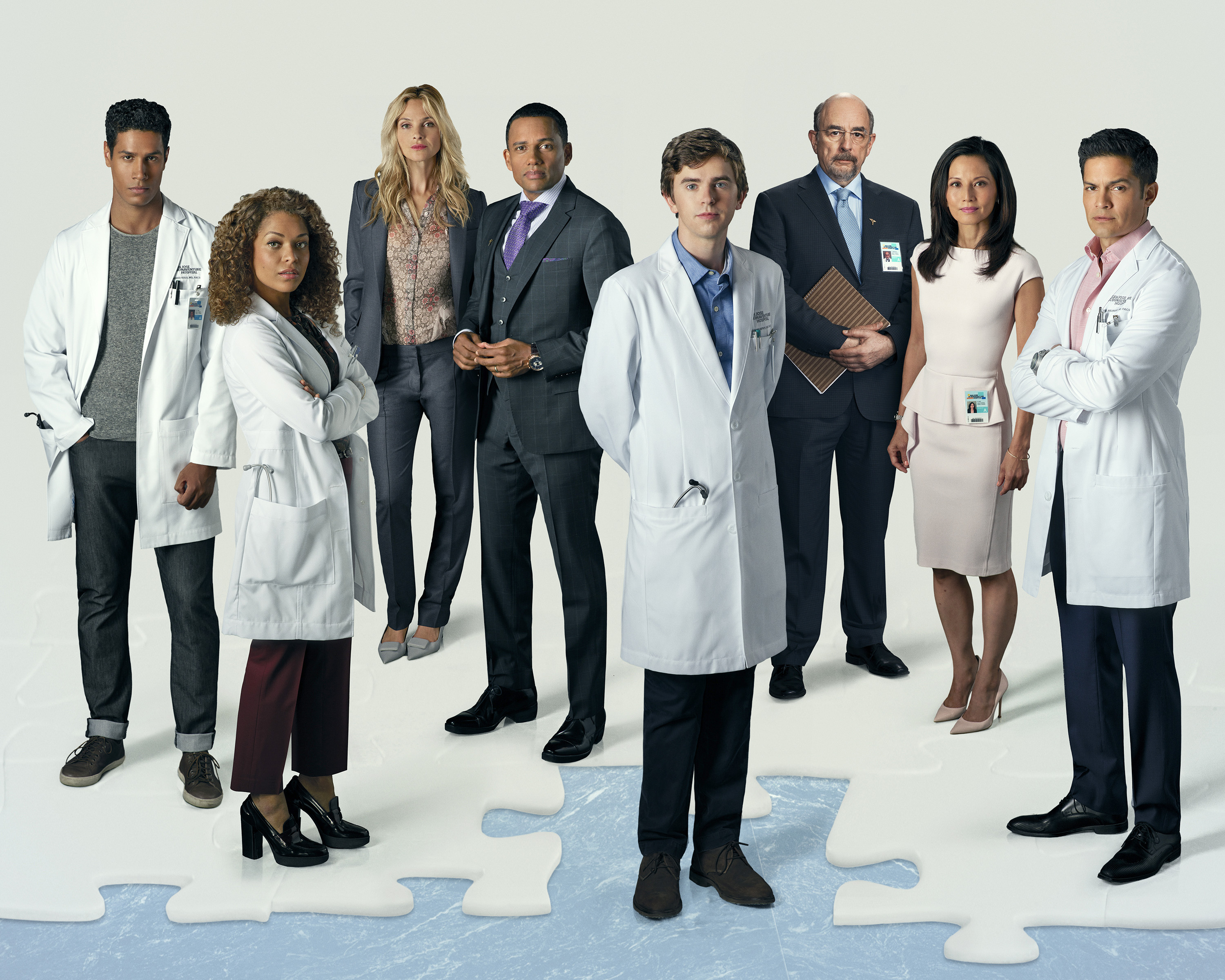 Image result for the good doctor