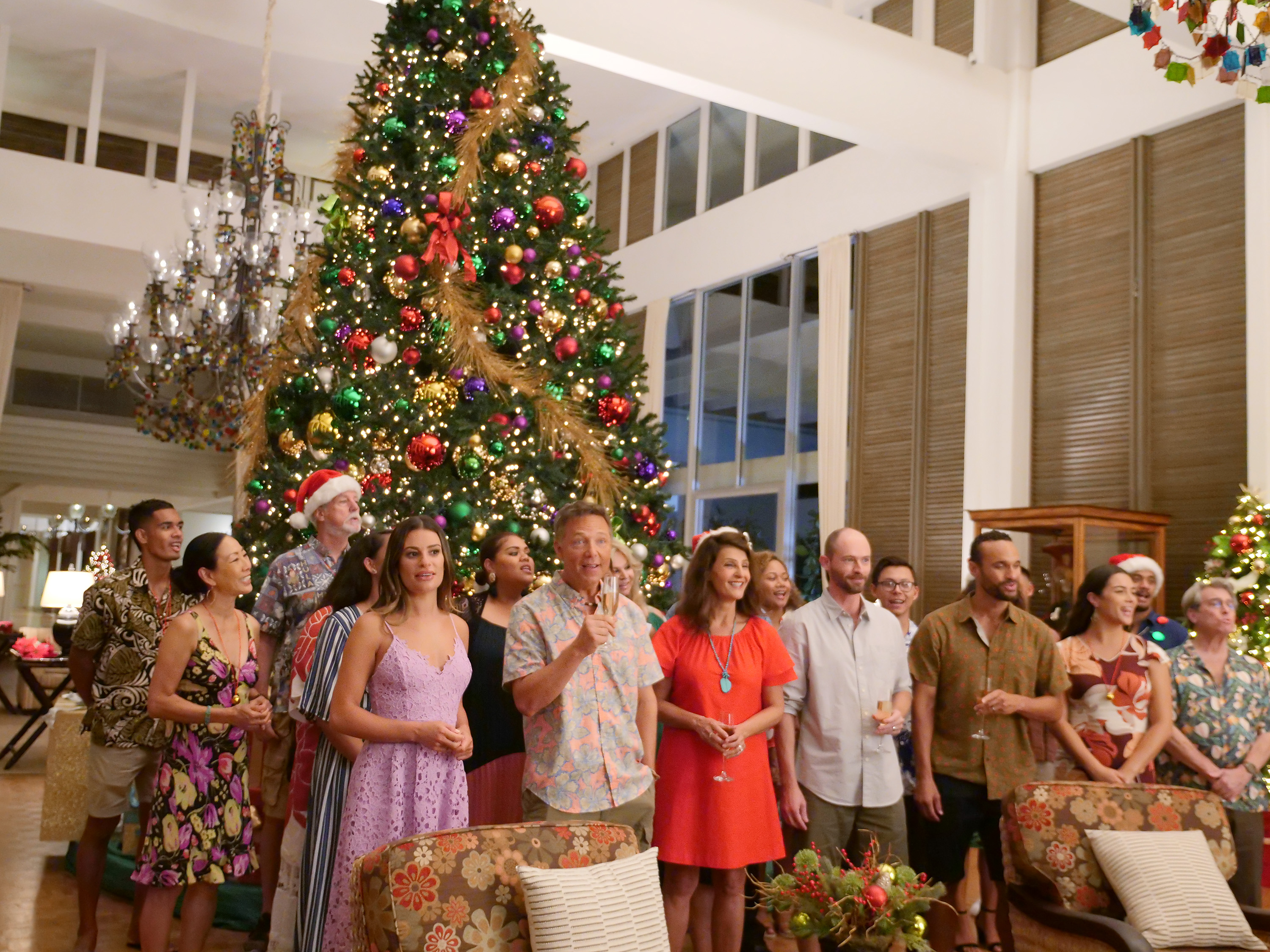 Christmas Assistance Programs List 2020.Abc S Holiday Shows Specials And Movies Schedule 2019 Abc