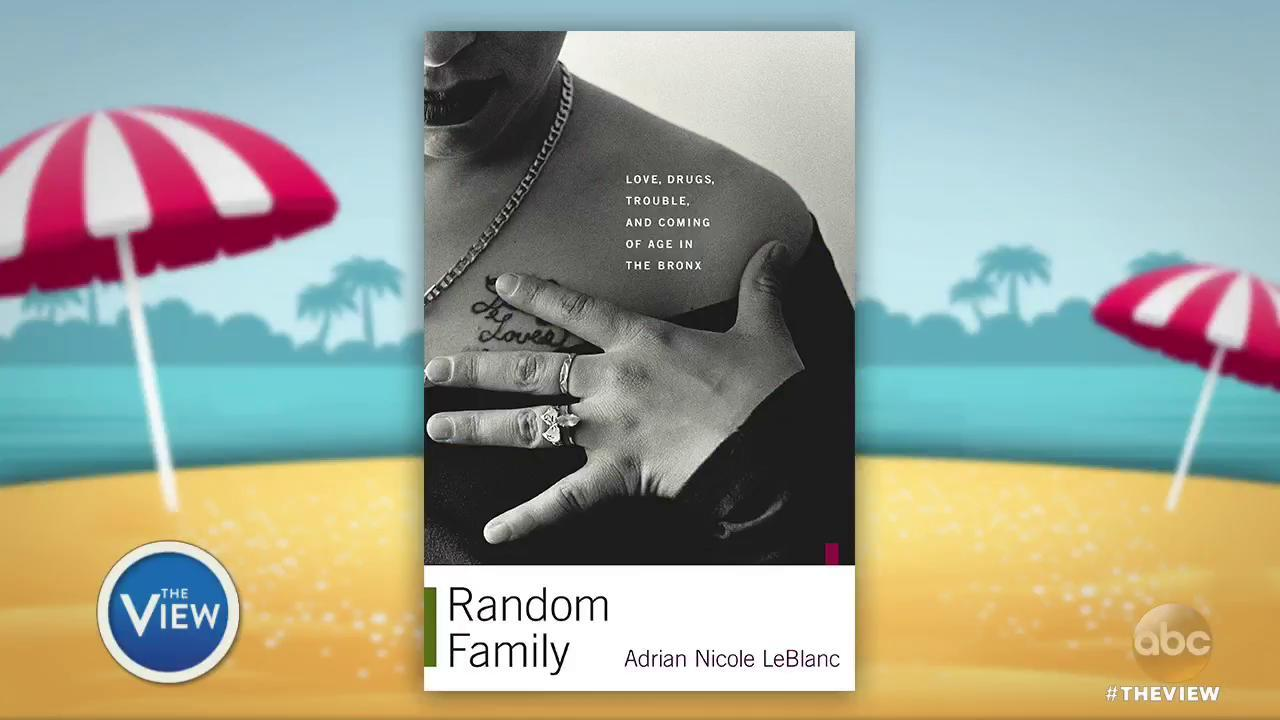 the protector of children in random family a book by adrian nicole leblanc Without such a family as a  anyone who doubts that should read adrian nicole leblanc's 2003 book, random  in leblanc's book, children are only.