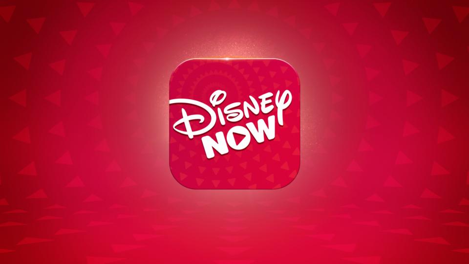 DisneyNOW App | Watch Disney Channel, Disney XD & Disney ...